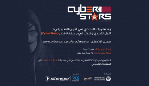 "MOTC Opens Registration for ""Qatar Threat Hunters 2020"" Competition"