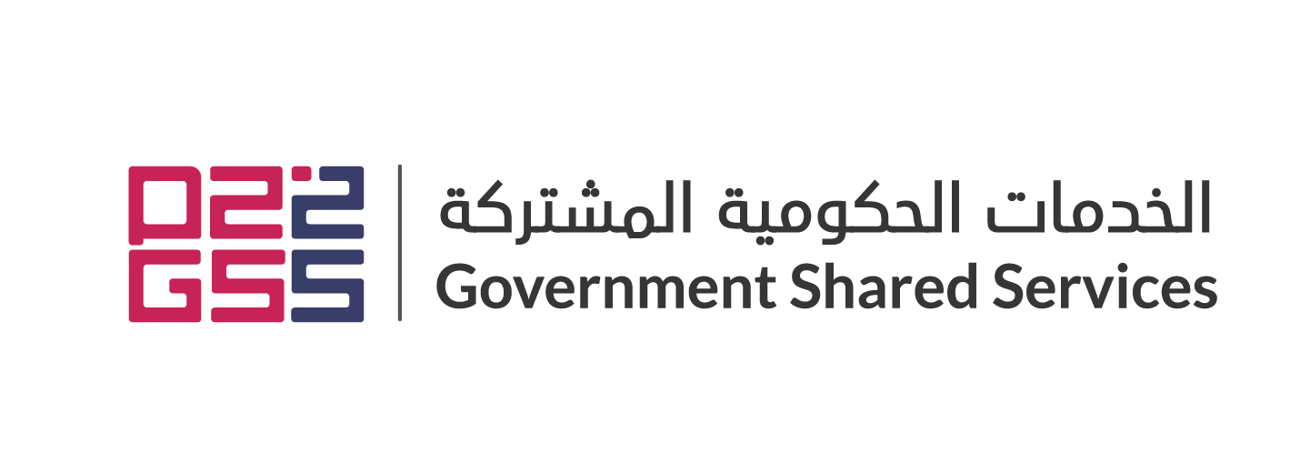 Government Shared Services logo