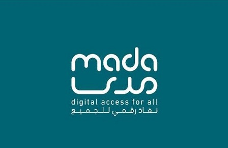 Mada Center Announces Setting up 19 Stations for Assistive Technology