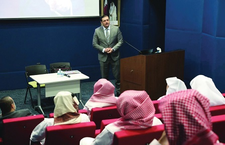 Public Prosecution Organizes Second Training Session on Cybersecurity