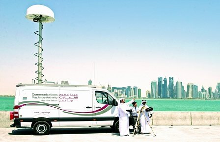 Qatar Tops the World Network Readiness Index